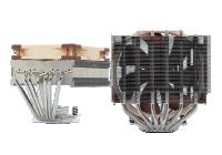 Prestazioni al top e compatibilità assicurata con ogni tipo di moduli di RAM per i nuovi dissipatori del produttore austriaco.