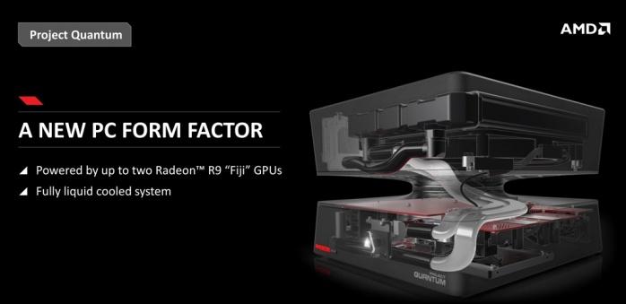 AMD Radeon R9 NANO 2. Fiji - Formati compatti e ottimizzazione dell'esperienza di gioco 2