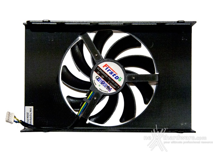 AMD Radeon R9 NANO 3. Vista da Vicino - Design e raffreddamento 9