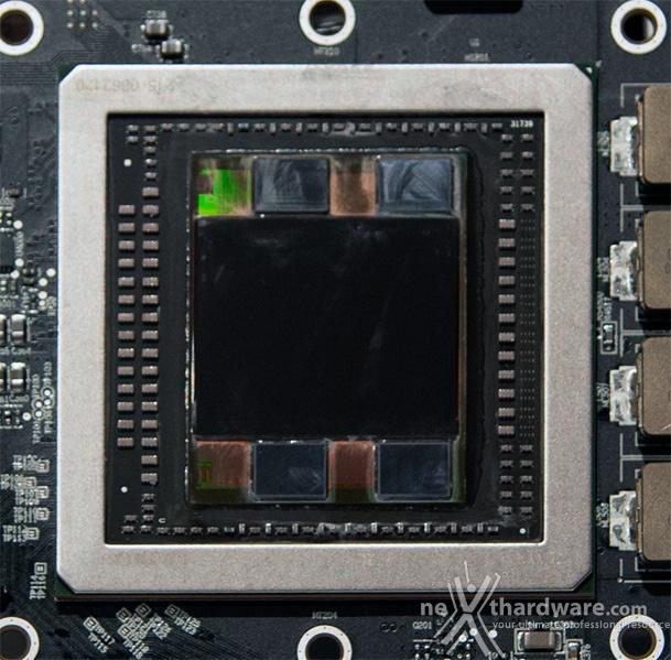 AMD Radeon R9 NANO 3. Vista da Vicino - Design e raffreddamento 14