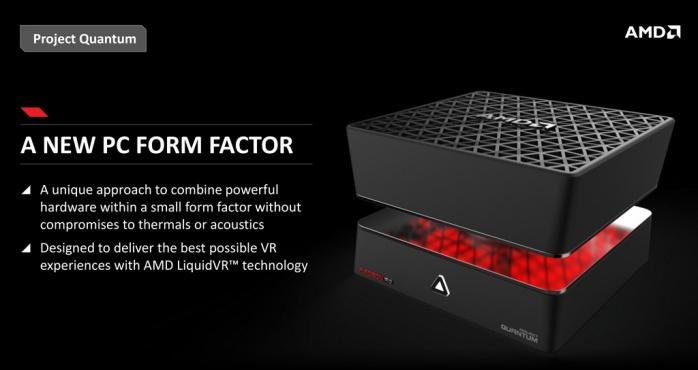 AMD Radeon R9 NANO 2. Fiji - Formati compatti e ottimizzazione dell'esperienza di gioco 3
