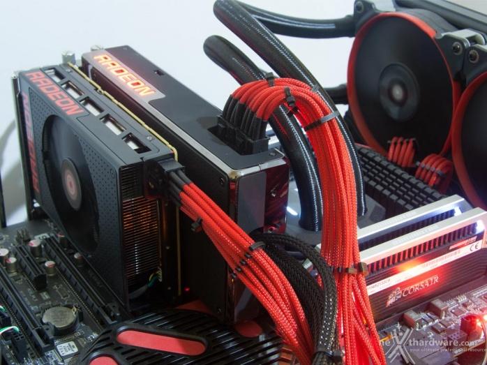AMD Radeon R9 NANO 10. Test in 4K & CrossFireX 7