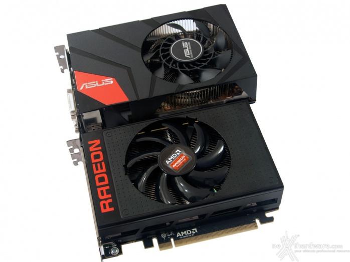 AMD Radeon R9 NANO 3. Vista da Vicino - Design e raffreddamento 4