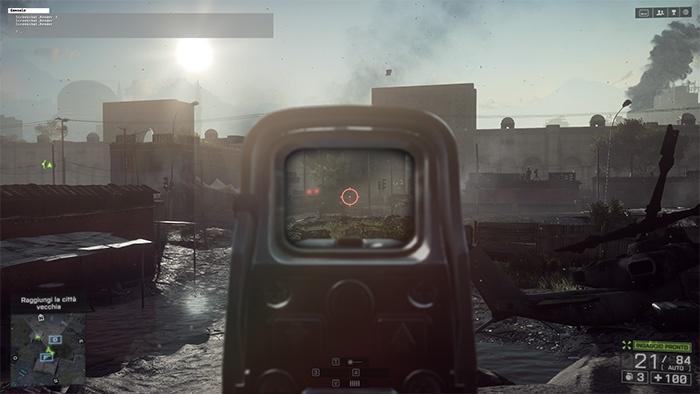 AMD Radeon R9 NANO 7. Crysis 3 & Battlefield 4 11