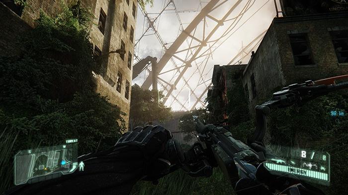 AMD Radeon R9 NANO 7. Crysis 3 & Battlefield 4 1