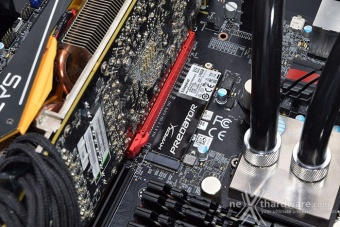 Supermicro C7Z170-SQ 14. Benchmark controller 2