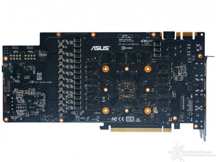 ASUS ROG GTX 980 Ti Matrix Platinum | 4. Layout & PCB | Recensione