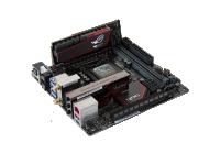 Un piccolo concentrato di potenza e prestazioni in grado di spingere al massimo Skylake e le nuove DDR4.