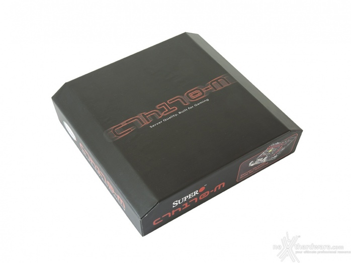Supermicro C7H170-M 2. Packaging & Bundle 2