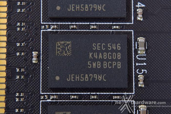 Corsair Vengeance DDR4 LPX 2666MHz 16GB x 2 2. Presentazione delle memorie 7
