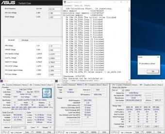Corsair Vengeance DDR4 LPX 2666MHz 16GB x 2 8. Overclock 5