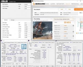 Corsair Vengeance DDR4 LPX 2666MHz 16GB x 2 8. Overclock 2