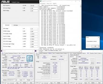 Corsair Vengeance DDR4 LPX 2666MHz 16GB x 2 8. Overclock 3