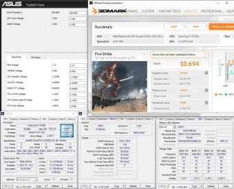 Corsair Vengeance DDR4 LPX 2666MHz 16GB x 2 5. Test di stabilità 3