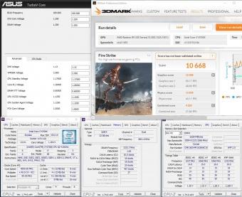 Corsair Vengeance DDR4 LPX 2666MHz 16GB x 2 5. Test di stabilità 1