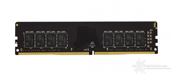 Corsair Vengeance DDR4 LPX 2666MHz 16GB x 2 2. Presentazione delle memorie 5