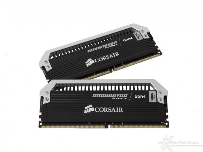 Corsair Dominator Platinum 3000MHz 32GB 1