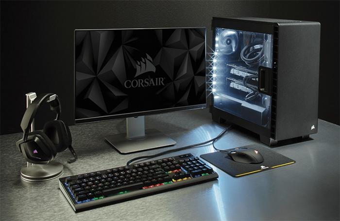 Corsair Carbide 400C & 400Q 1