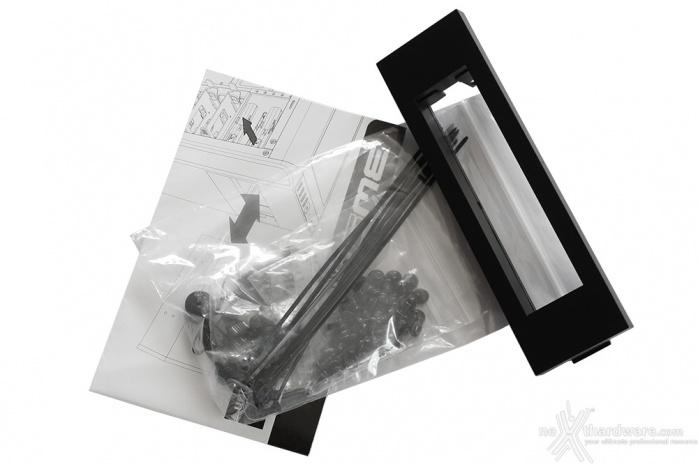 Sharkoon BW9000-W 1. Packaging & Bundle 3