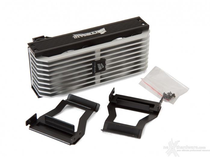 Corsair Dominator Platinum DDR4 3200MHz 64GB 2. Dominator Airflow Platinum  1