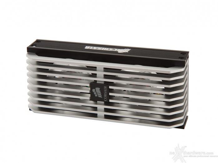 Corsair Dominator Platinum DDR4 3200MHz 64GB 2. Dominator Airflow Platinum  2