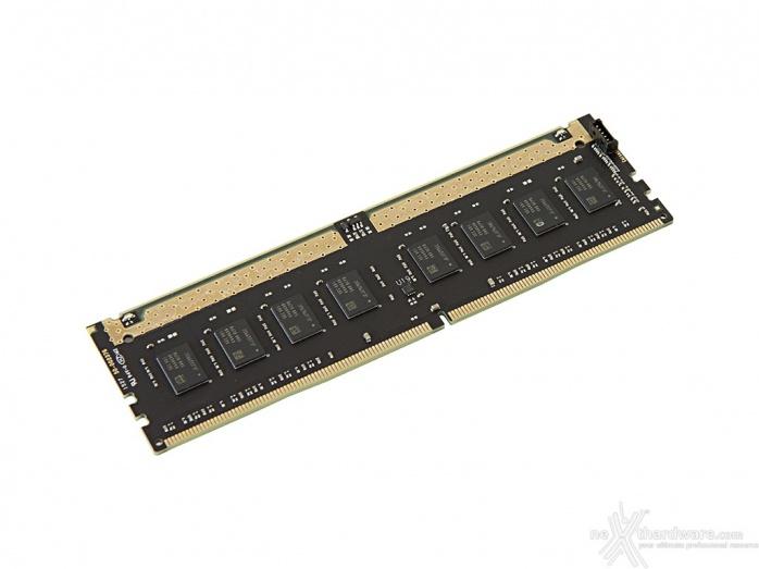 Corsair Dominator Platinum DDR4 3200MHz 64GB 3. Presentazione delle memorie 7