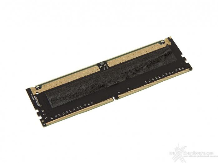 Corsair Dominator Platinum DDR4 3200MHz 64GB 3. Presentazione delle memorie 8