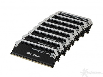 Corsair Dominator Platinum DDR4 3200MHz 64GB 11. Conclusioni 2