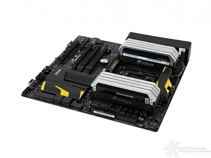 Corsair Dominator Platinum DDR4 3200MHz 64GB 11. Conclusioni 1