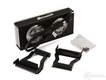 Corsair Dominator Platinum DDR4 3200MHz 64GB 1. Packaging & Bundle 6