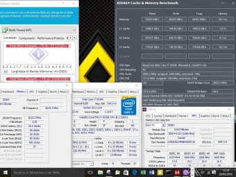 Corsair Dominator Platinum DDR4 3200MHz 64GB 9. Overclock 7