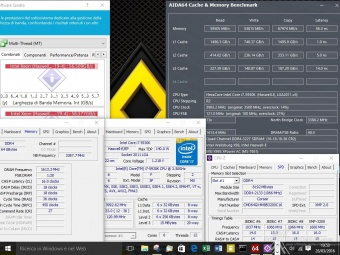 Corsair Dominator Platinum DDR4 3200MHz 64GB 9. Overclock 9