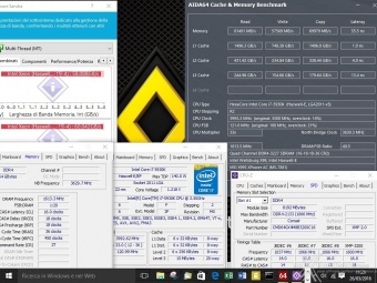 Corsair Dominator Platinum DDR4 3200MHz 64GB 9. Overclock 10