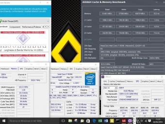 Corsair Dominator Platinum DDR4 3200MHz 64GB 9. Overclock 10