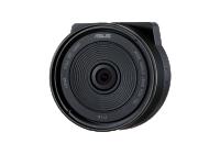 Streaming in tempo reale e sensore CMOS Sony per una dash cam particolarmente versatile e compatta.