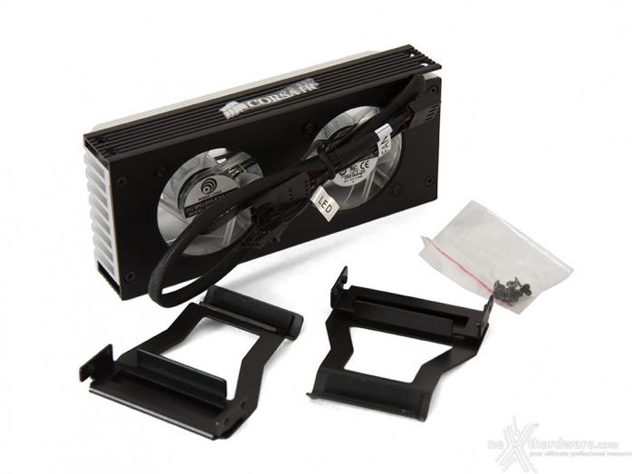Corsair Dominator Platinum DDR4 3600MHz 16GB 2. Dominator Airflow Platinum 1