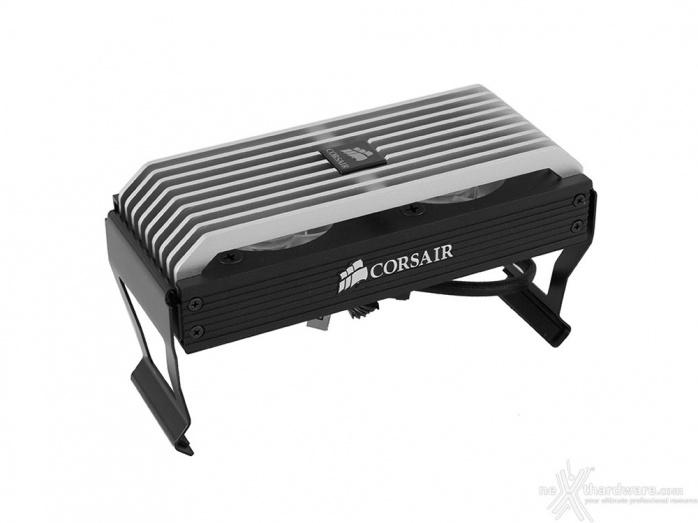 Corsair Dominator Platinum DDR4 3600MHz 16GB 2. Dominator Airflow Platinum 6