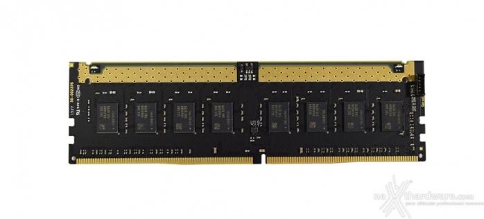 Corsair Dominator Platinum DDR4 3600MHz 16GB 3. Presentazione delle memorie 6