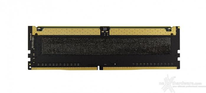 Corsair Dominator Platinum DDR4 3600MHz 16GB 3. Presentazione delle memorie 7