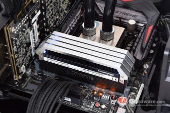 Corsair Dominator Platinum DDR4 3600MHz 16GB 11. Conclusioni 1