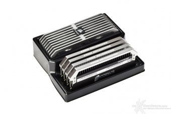 Corsair Dominator Platinum DDR4 3600MHz 16GB 1. Packaging & Bundle 4