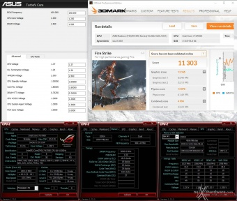 Corsair Dominator Platinum DDR4 3600MHz 16GB 9. Overclock 2