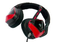 Consueta qualità ed estrema versatilità d'uso per l'ultimo headset gaming del produttore a stelle e strisce.