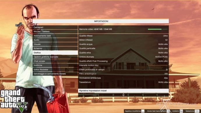 ASUS ROG STRIX X99 GAMING 14. Videogiochi 9