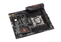 Una scheda in grado di offrire un'esperienza gaming di altissimo livello in abbinamento alle nuove CPU Broadwell-E.