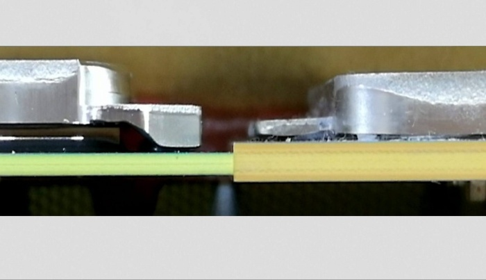 ASUS ROG STRIX X99 GAMING 1. Architettura  Intel Broadwell-E 4