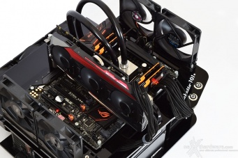 ASUS ROG STRIX X99 GAMING 17. Conclusioni 2