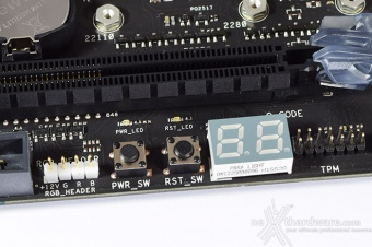ASUS ROG STRIX X99 GAMING 7. Caratteristiche peculiari 1