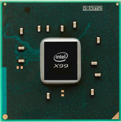 ASUS ROG STRIX X99 GAMING 2. Chipset Intel X99 - DHX99 PCH 2