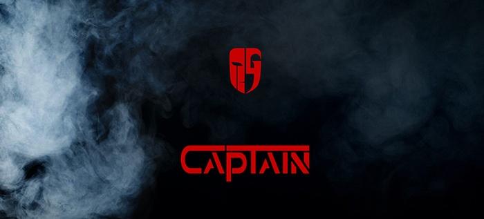 Gamer Storm Captain 240 EX 1